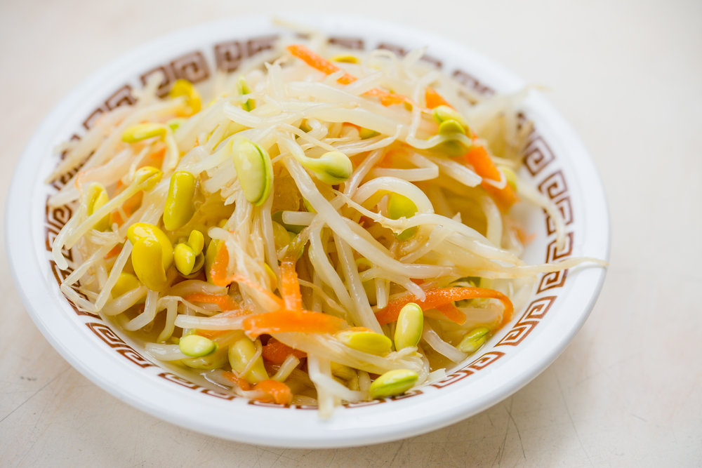 Soybean Sprout