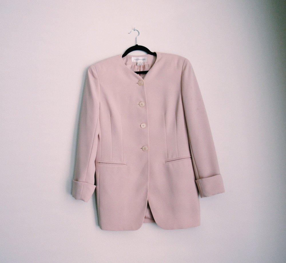 Jones New York Birthday Suit!