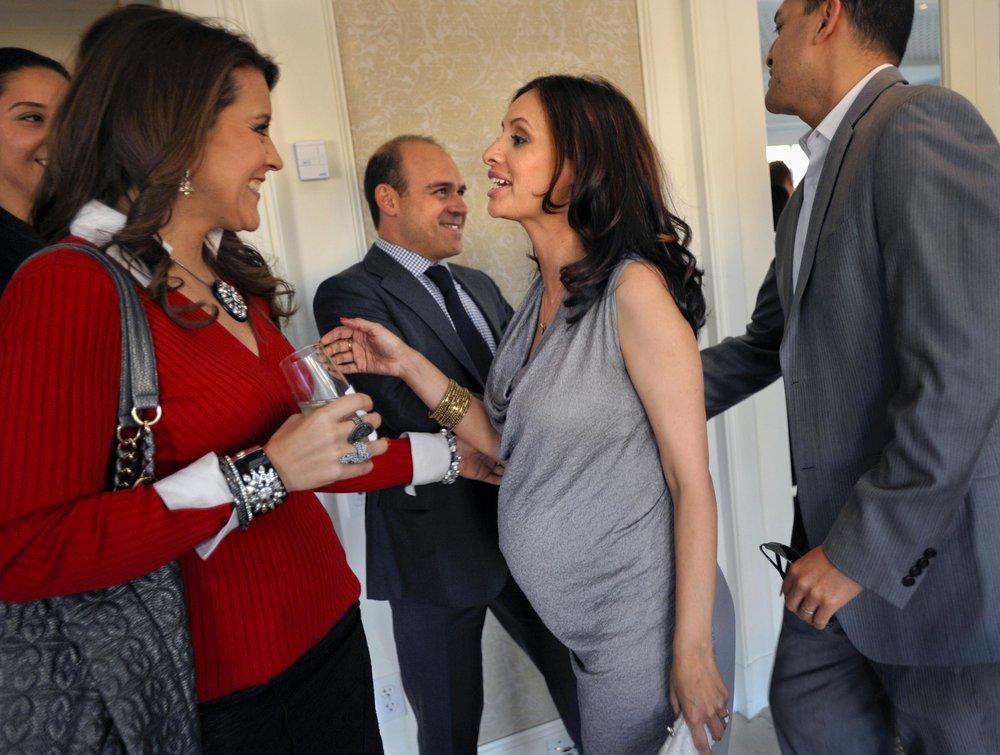 María Teresa, Political Lobbyist - Carol Guzy, 2012, © Carol Guzy