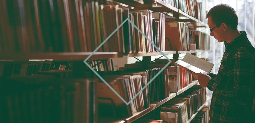Literature & Libations