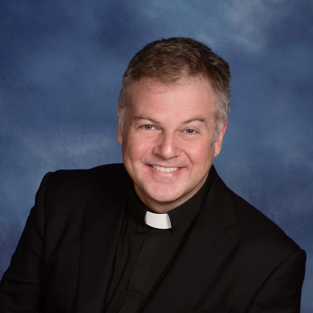 The Rev. Jonathon W. Jensen    Rector   jjensen@calvarypgh.org