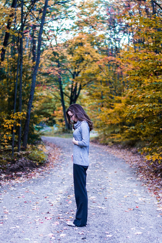 Week 6 Pregnancy Bumpdate photo    Hayley Fiser    thehayleyfiser.com