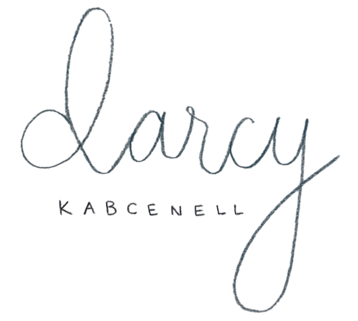 Darcy Kabcenell
