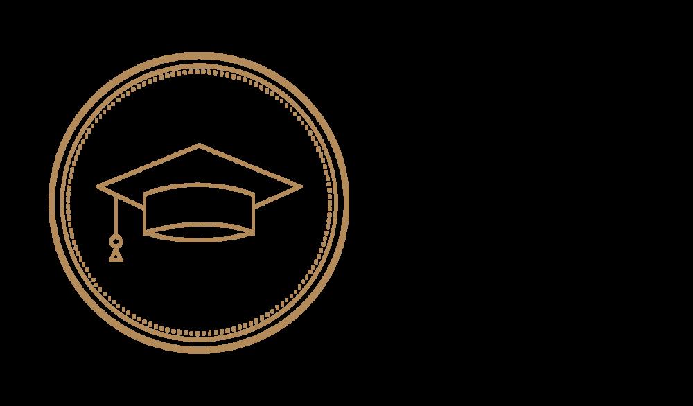EDUCATION  Lincoln Memorial University , JD King University, Business