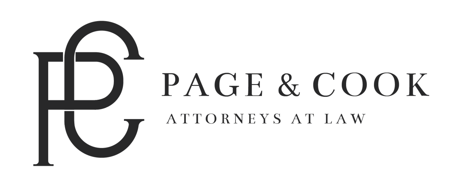 Page & Cook, PC