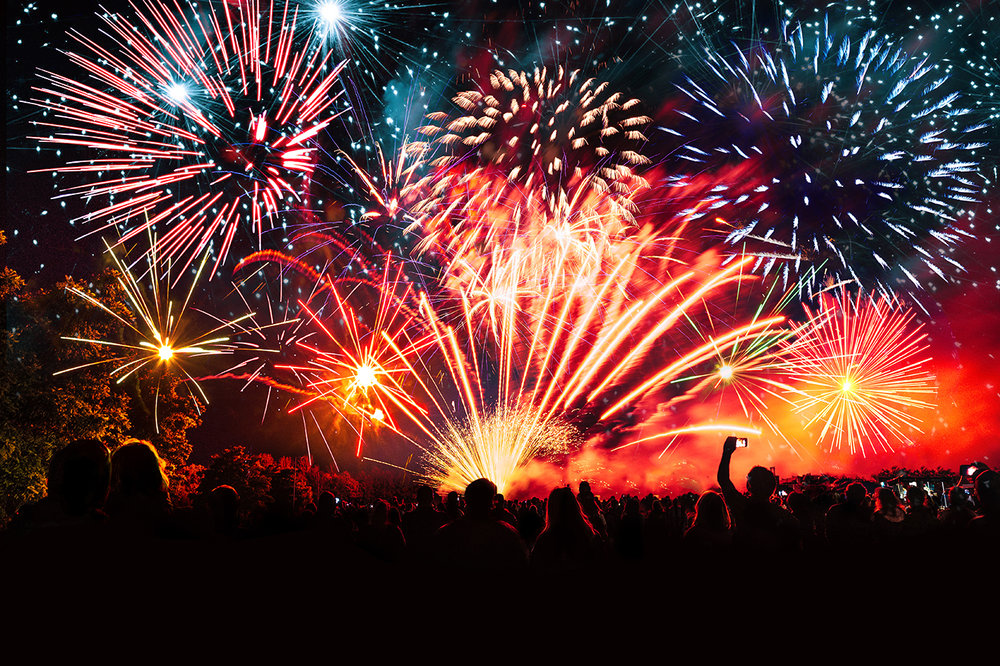 New Years Eve? A Celebration? get in touch with Evenism now to discuss your Firework Display.