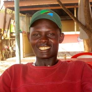 Lazaro Ngoro Laizer  Makuyuni, Tansania