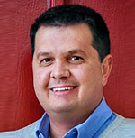 DANNY MITCHELL - DIRECTOR OF THE INSTITUTEA graduate of Covenant College and Covenant Seminary, Danny Mitchell has served in student ministry for over 25 years as a camp director, youth pastor, and as the Coordinator of Family and Youth Ministries for the Presbyterian Church in America's Committee on Discipleship Ministries. In 2016, Danny's passion for outreach-oriented, multicultural youth ministry led him to become the Director of the Next Institute, which allows him to develop leaders in next-gen ministry around the world. He is married to Mary Pat, and they have two children.
