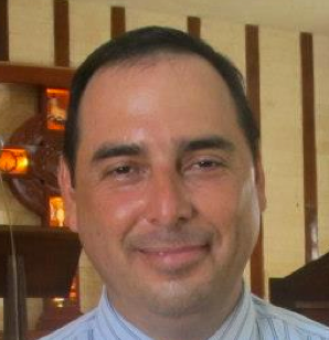 David Correa - David is the Director of Next Institute Mexico. He has been the Pastor of
