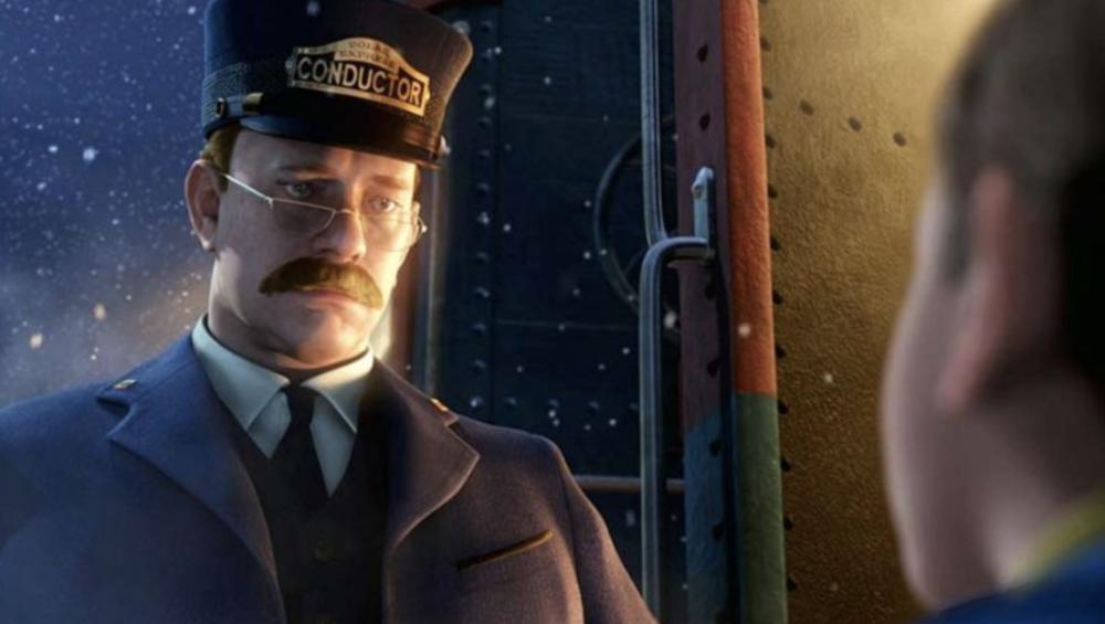 Number 2: - The Polar Express