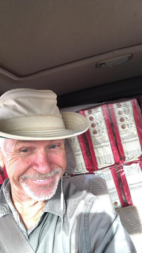 Craig Neilson - Co-Founder and Executive Director   For over 20 years Craig has been fulfilling his mission of helping end pet overpopulation by spaying and neutering pets. His passion, drive, and humor brings everyone together to pass the gift, and have fun while doing so!