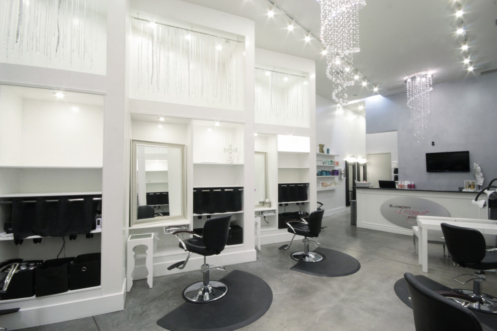 Our Salon -