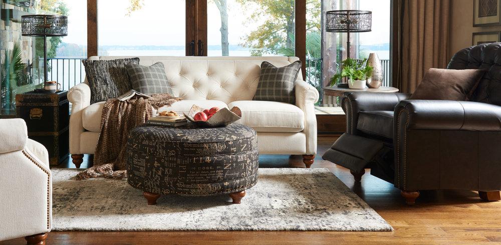 La Z Boy Wilson Furniture And Accessories