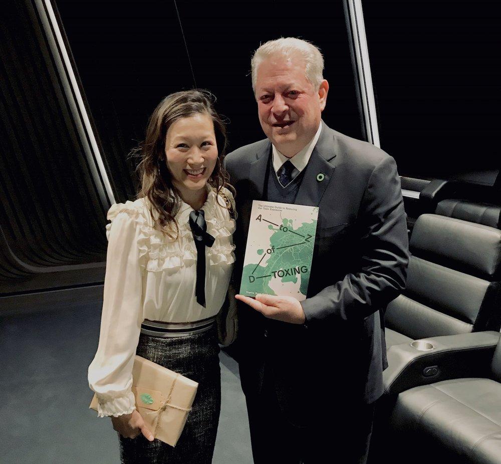 Al Gore and Sophia Ruan Gushee-min.jpg