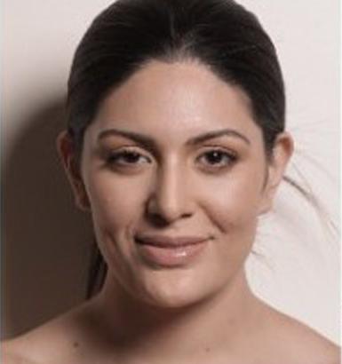 Derrick Rutledge - Oprah's MakeUp Artist-PYP Master Classes In Make-Up-Natural MakeUp Model A.jpg