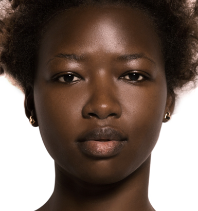Derrick Rutledge - Oprah's MakeUp Artist-PYP Master Classes In Make-Up-No-Natural-MakeUp Model C.jpg