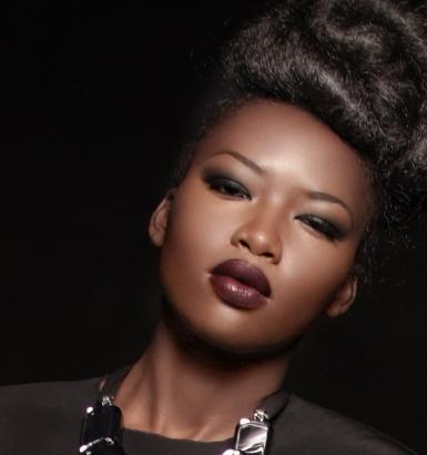 Derrick Rutledge - Oprah's MakeUp Artist-PYP Master Classes In Make-Up-No-Glamourous After.jpg