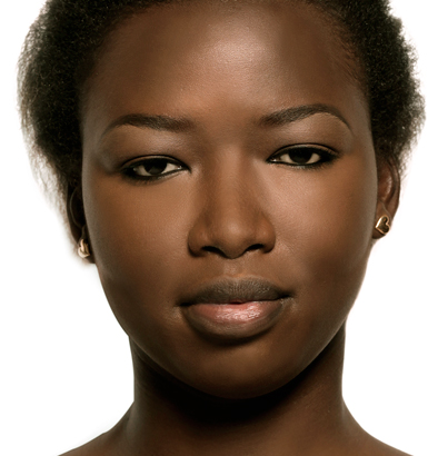 Derrick Rutledge - Oprah's MakeUp Artist-PYP Master Classes In Make-Up-No- MakeUp Model C.jpg