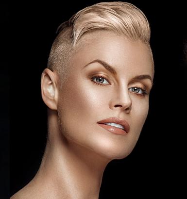 Celebrity MakeUp Artist-Derrick Rutledge - Oprah's MakeUp Artist-PYP Master Classes In Make-Up - Model D.jpg