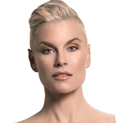 Celebrity MakeUp Artist-Derrick Rutledge - Oprah's MakeUp Artist-PYP Master Classes In Make-Up - Natural MakeUp Model D.jpg