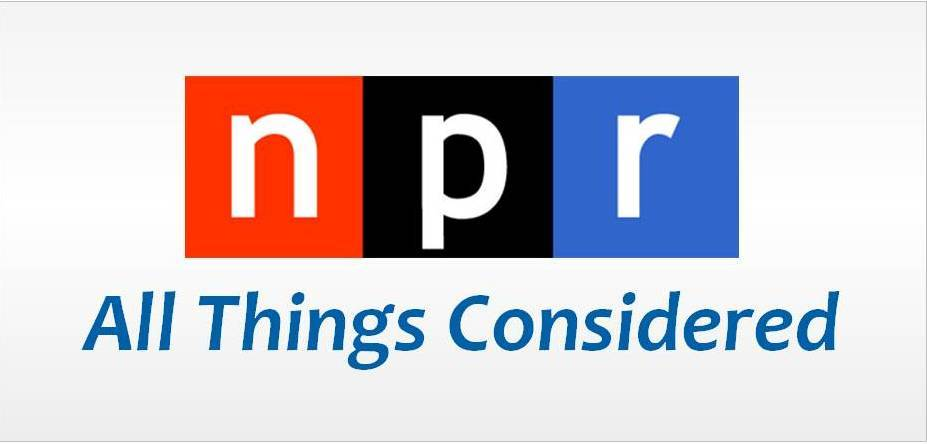 NPR's All Things Considered