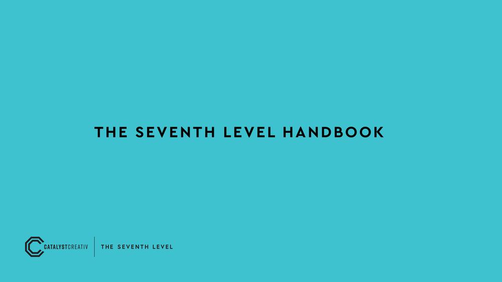 The Seventh Level Handbook
