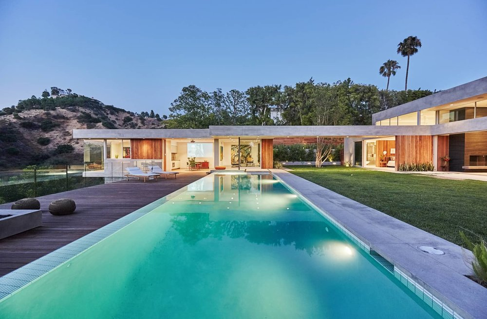 9621 ARBY DRIVE | BEVERLY HILLS