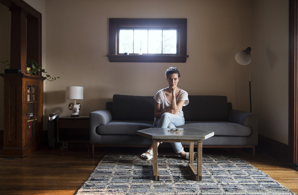 Katie Kulzer | Furniture Designer