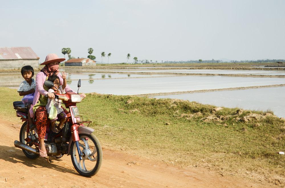 Kep, Cambodia