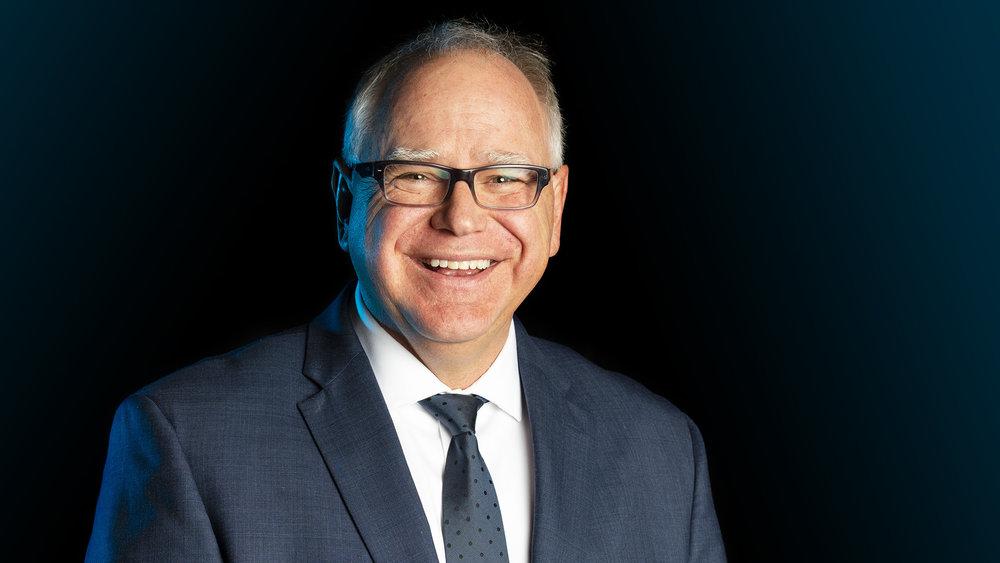 Tim Walz | Minnesota Governor