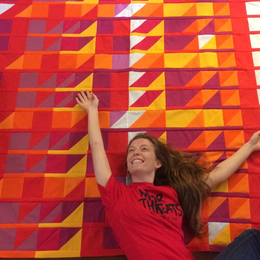 SONG QUILTS PROJECT