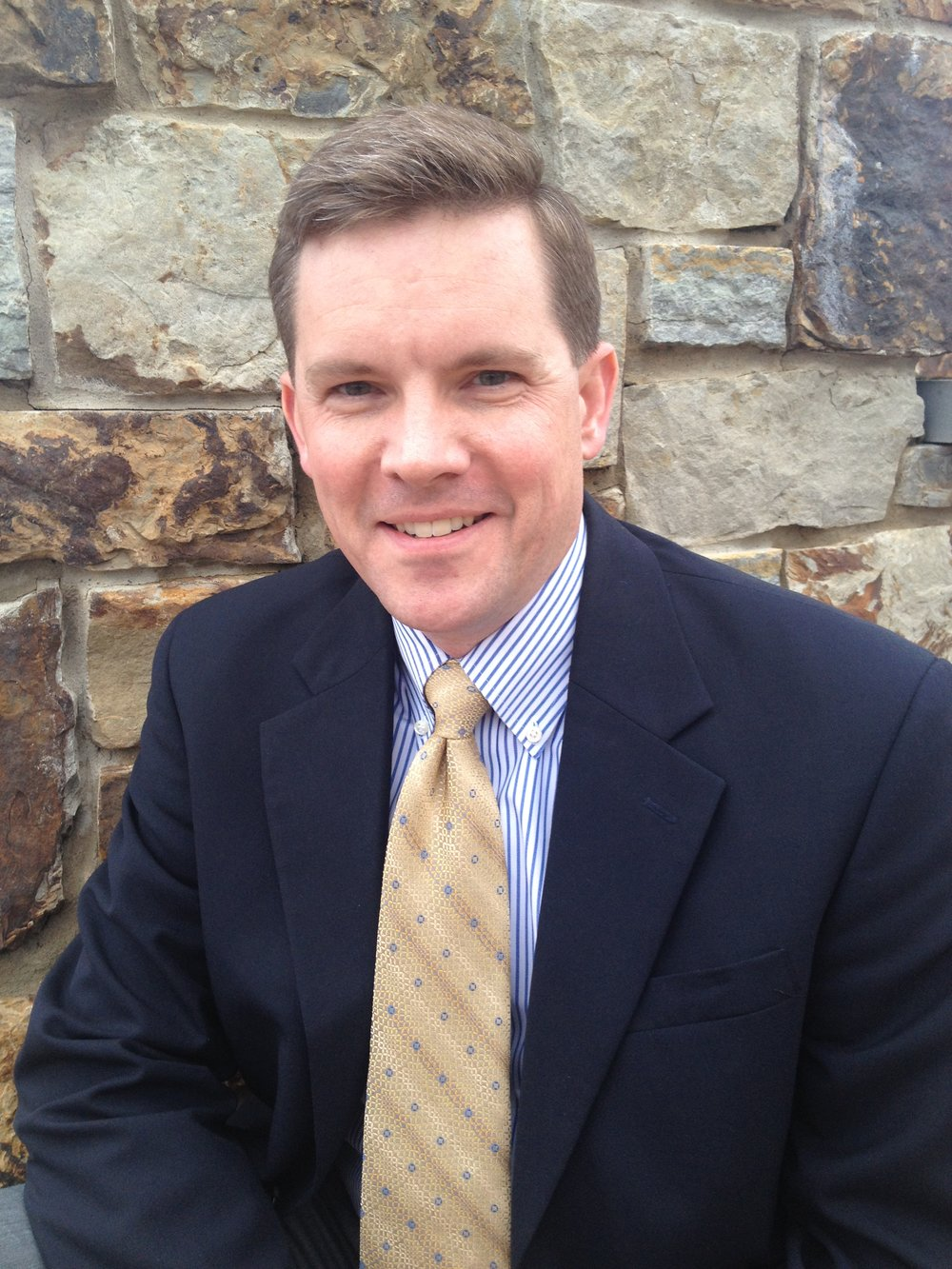 Matthew J. Smyth, President & Chief Strategist