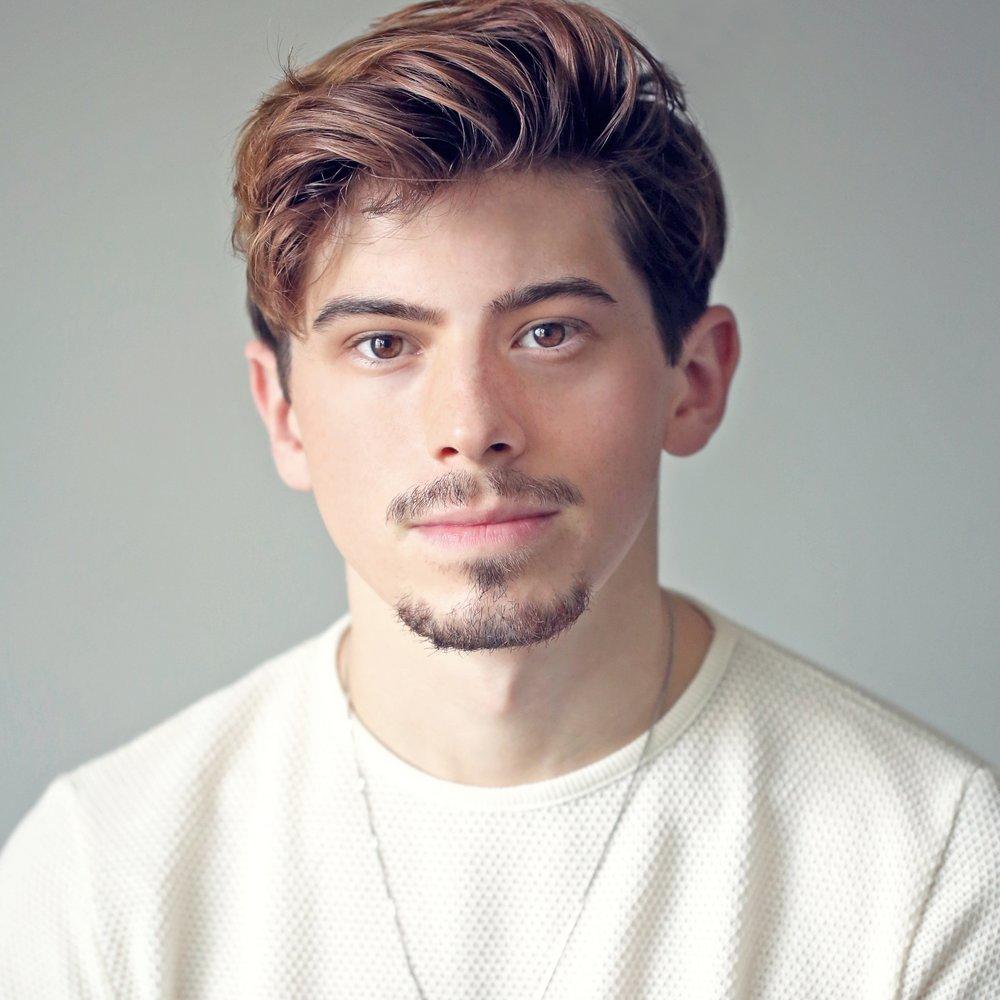 David Elijah - 'Luke' / Writer