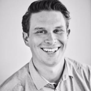 Ryan Bowers  Sponsor Lead  The Trade Desk