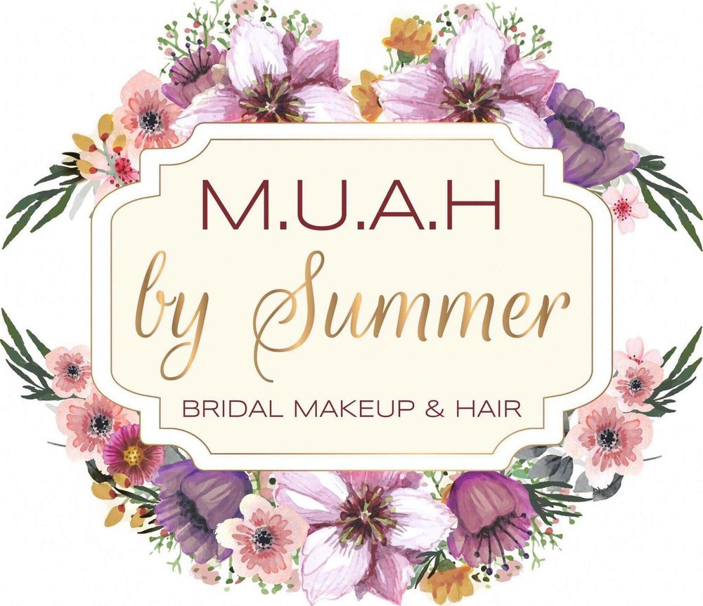 MUAH by Summer Bridal Team