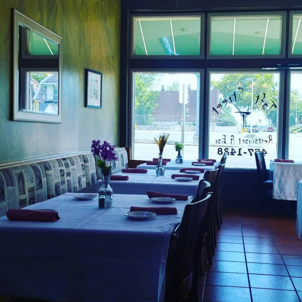 Taft Street Restaurant & Bar - Excellence in Small Business