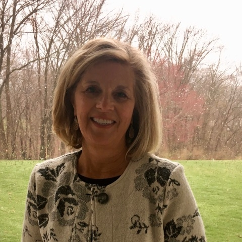 Gail Olson - Excellence in Philanthropy