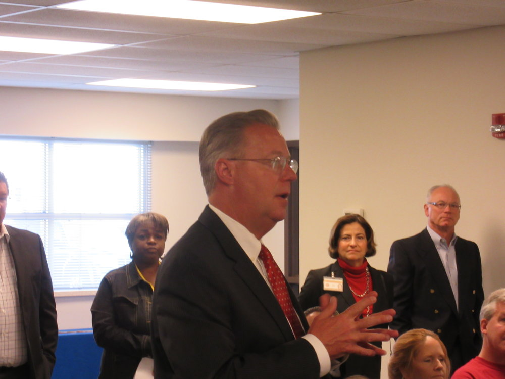 Mike Vogt, South County Specialist, St.Louis Economic Development Partnership.JPG