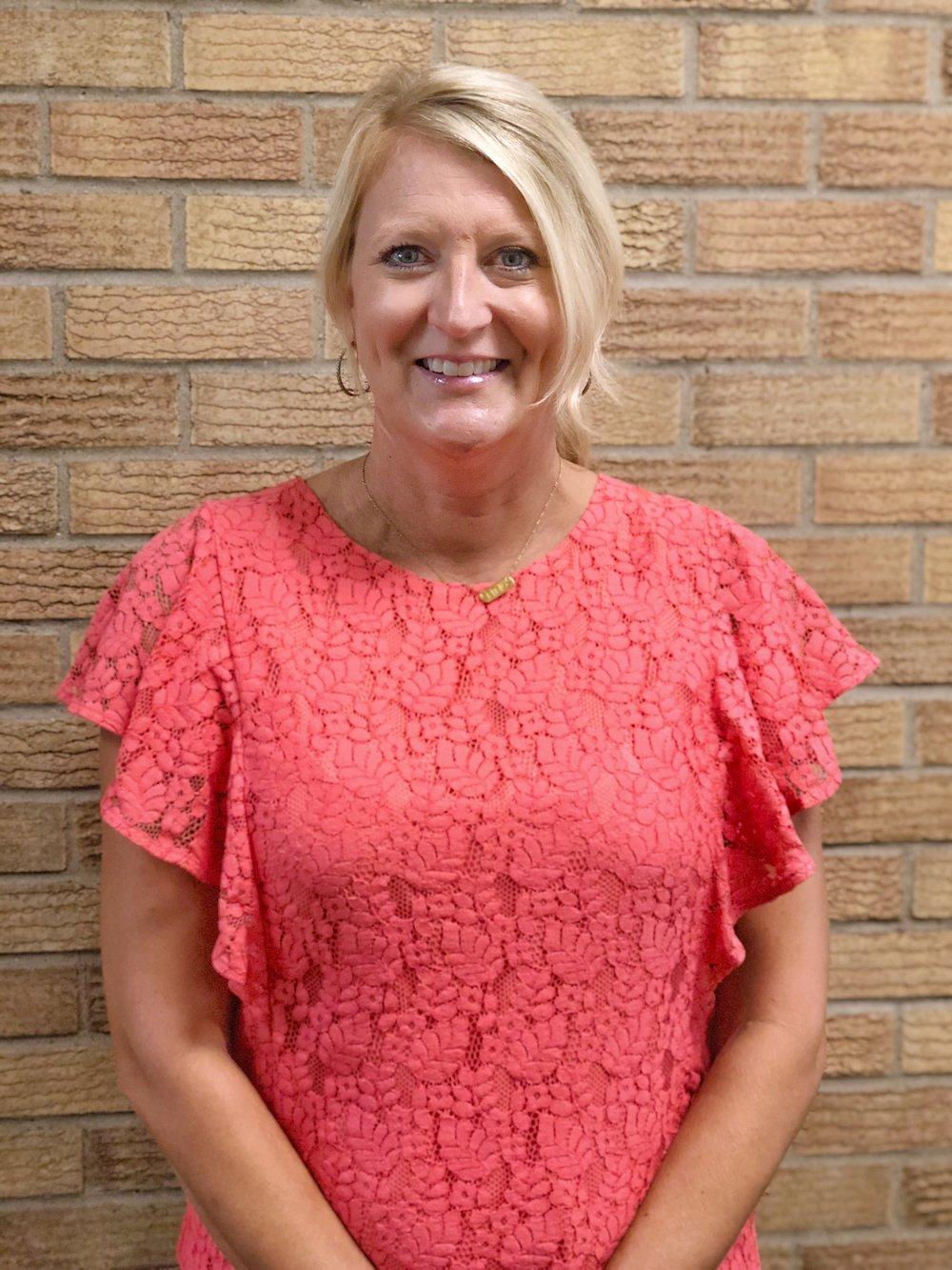 Mrs. Jami