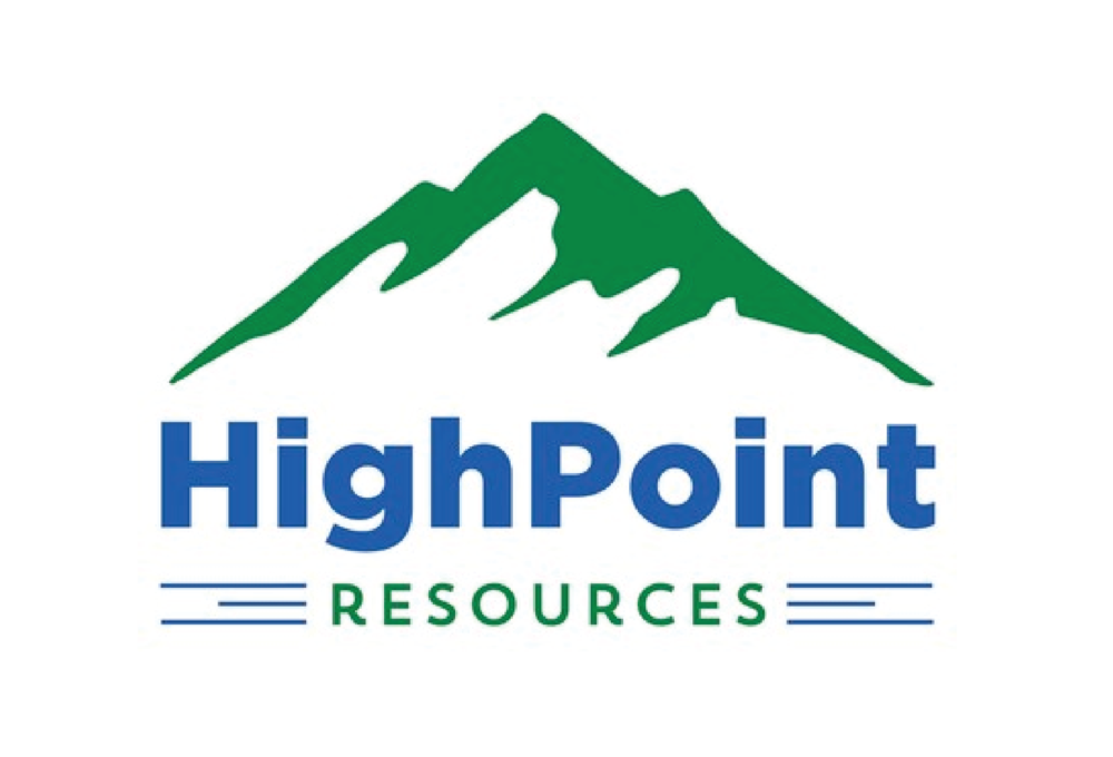 High Point Resources