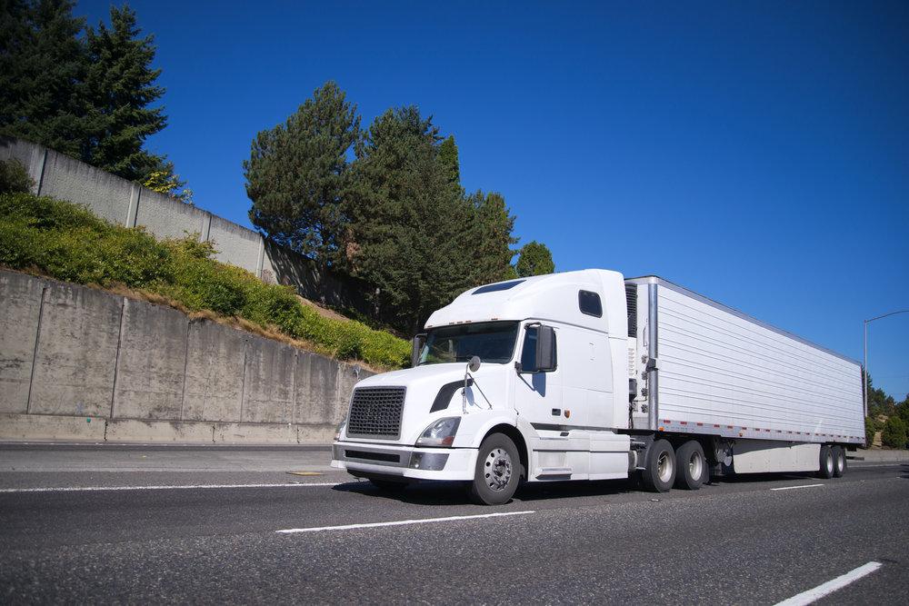 Stoney Creek Truckin Team Book