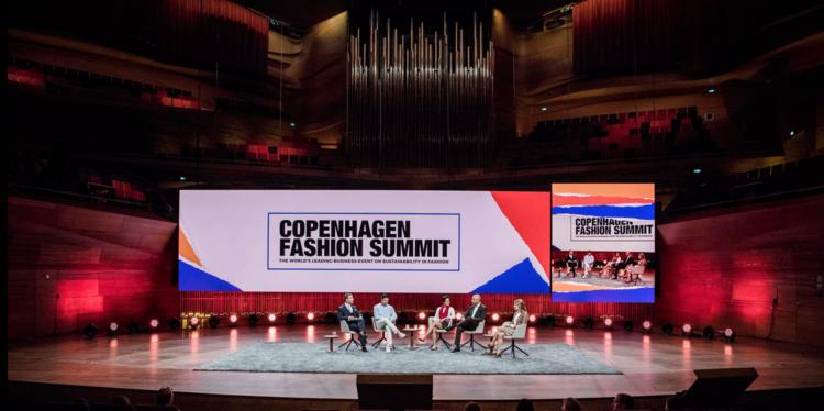 Image result for copenhagen fashion summit 2019