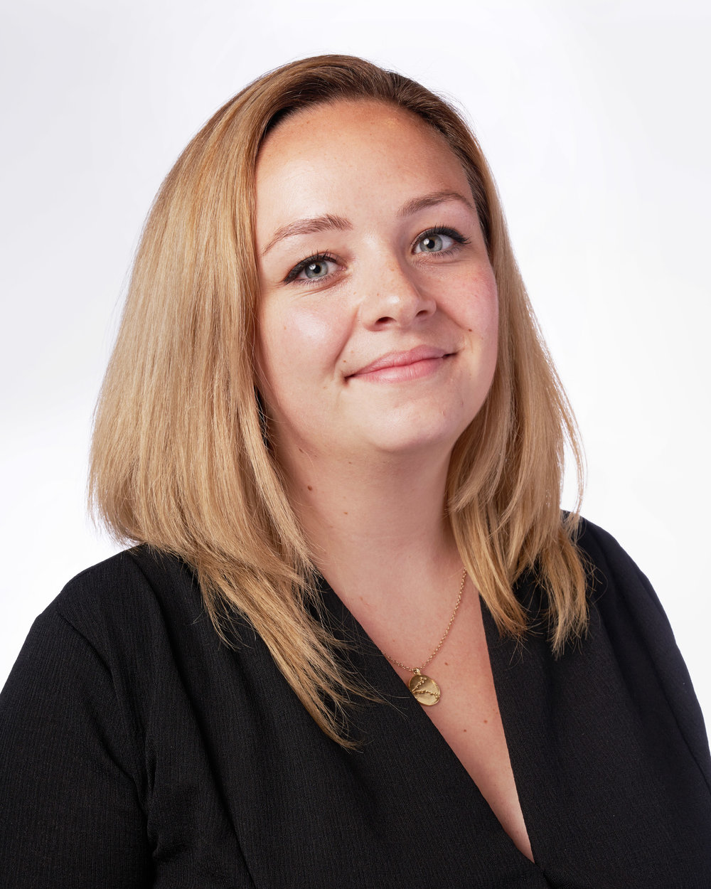 Laura Mahon, Director of Content Production
