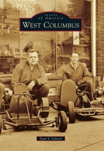 West Columbus Cover