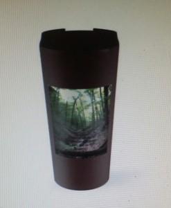 Present Days mug