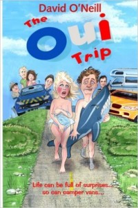 The Oui Trip cover