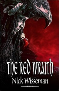 The Red Wraith cover
