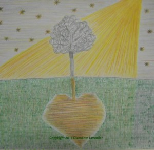 Tree Of Healing