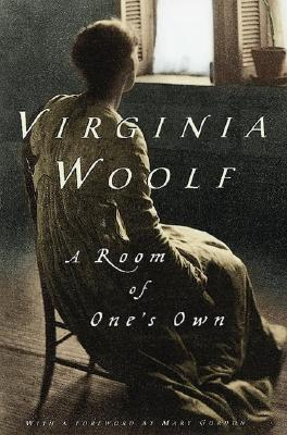 A Room of One's Own by Virginia Woolf - Call A Room of One's Own by Virginia Woolf the quintessential female fire-starter book, a classic that calls for the urgency of women's voices in literature. When Pia read this, she knew she had found a title that she would keep coming back to. Woolf spoke of writing not just a tool for self-expression, but also as an art at a time when most female writers weren't seen as legitimate authors of their work (that they had to use different names).