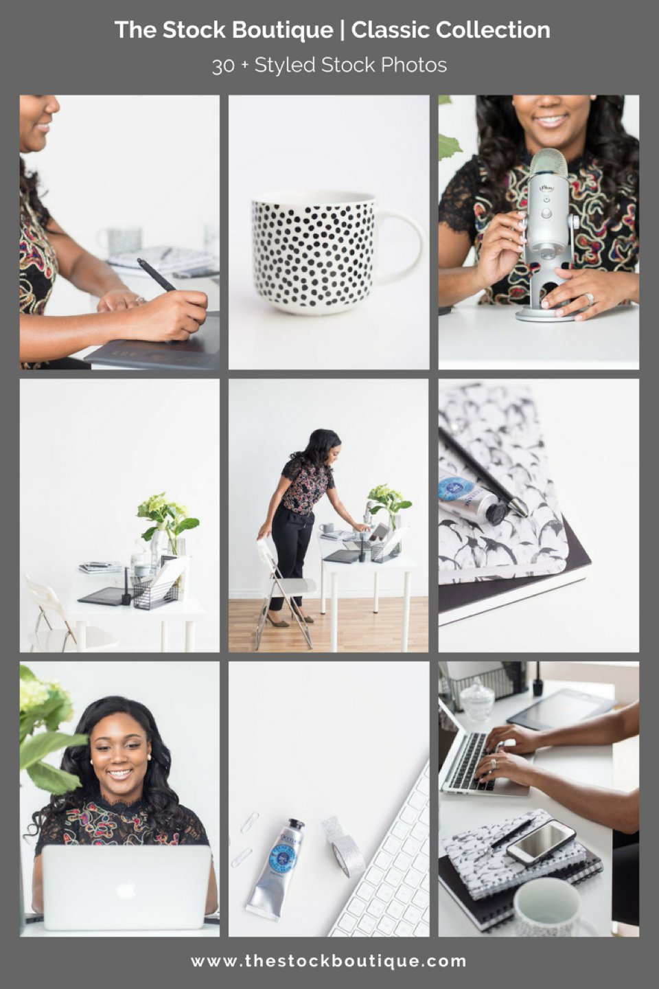 Styled Stock Photography for Female Entrepreneurs. We giveaway a FREE stock photo every month when you subscribe www.thestockboutique.com  #girlboss   #solopreneur#smallbusiness